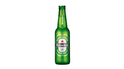 Birrë Heineken ( 0.33 L )