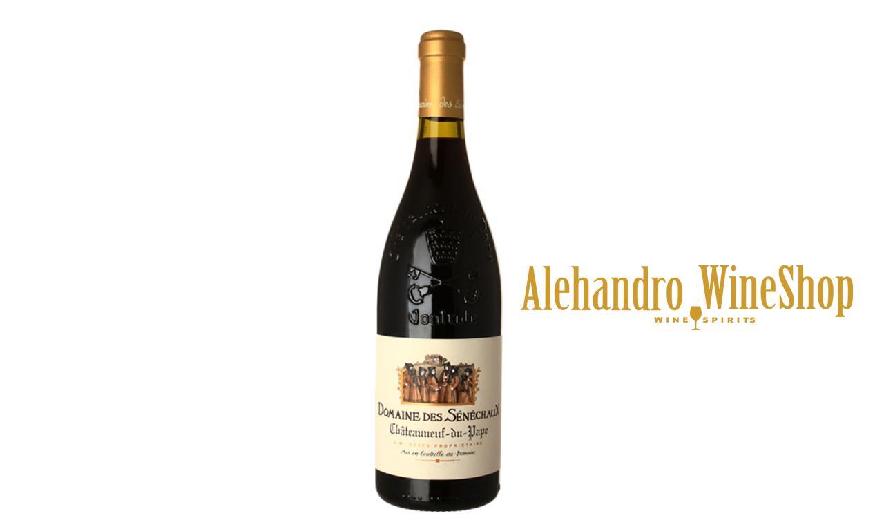 Verë e kuqe, kantina J.M Cazes Selection, zona e prodhimit Francë, varieteti Grenache, Syrah, Mourvedre, Cinsault, alkool 15, volumi 0,75 l