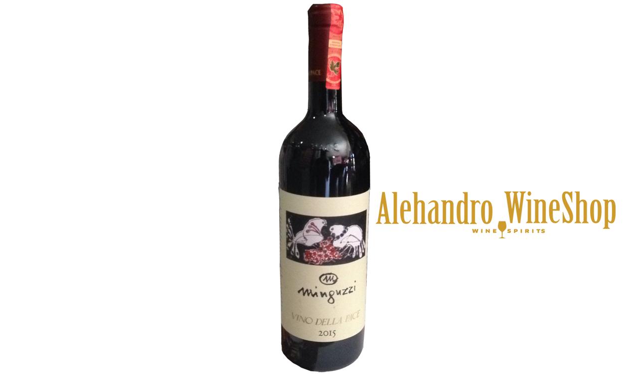 Verë e bardhë, Cormons, zona e prodhimit Itali, alkool 13.5, volumi 0,75 l