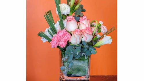 Mix lulesh ne vazo qelqi