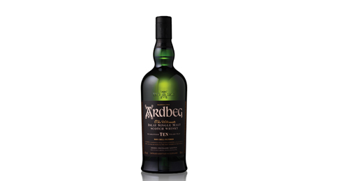 Ardbeg Scotch Whisky 10 Vjecar 0.7L