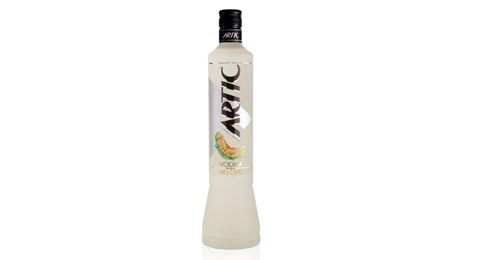 Artic Vodka Pjepër 0.7L