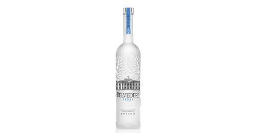Belvedere Vodka 0.7L