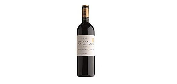 Verë e kuqe franceze me cilësi çmim shumë të mirë me varietetet Merlot Cabernet Sauvignon, Cabernet Franc dhe Petit Verdot. E plotë, e përqëndruar në ngjyrë dhe e thatë.