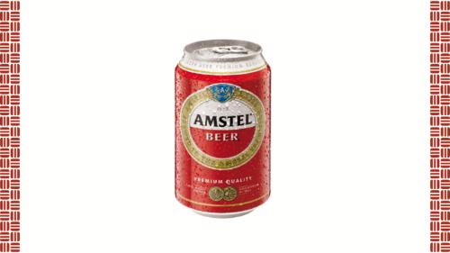Birra amstel