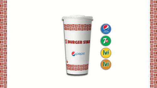 Pepsi 500 ml