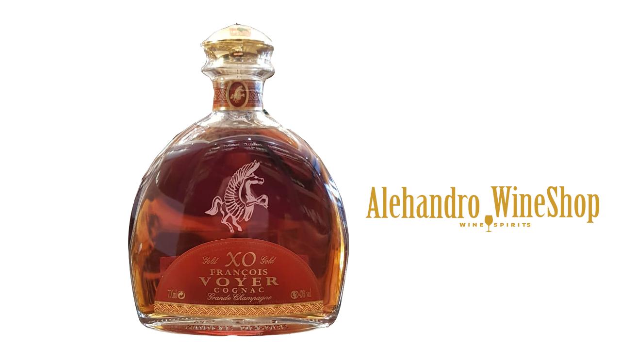 Spirits, Francois Voyer, zona e prodhimit Cognac, Francë, alkool 40, volumi 70 cl
