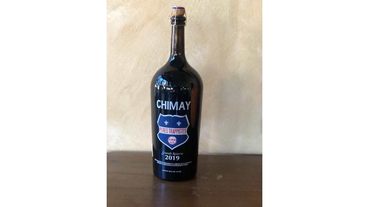 Chimay 9 Përqind Alkol