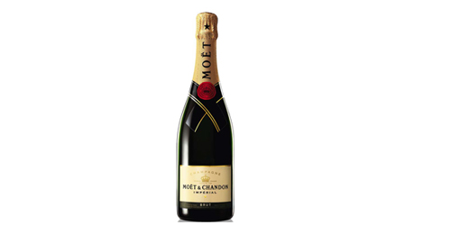 Moet  Chandon Brut Imperial 2007  0.75L
