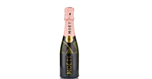 Moet  Chandon Rose Imperial  Mini 0.2L