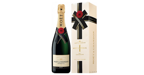 Moet Chandon Brut Imperial Gift Box 0.75L
