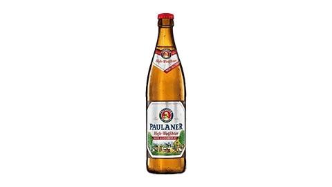 Paulaner weiss bier