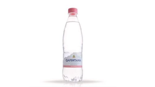 Ujë Qafshtama 0.5l