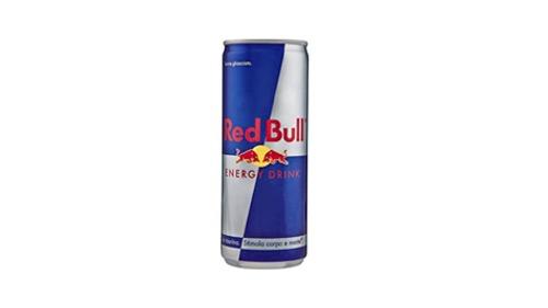 Red Bull Kanace 25ml
