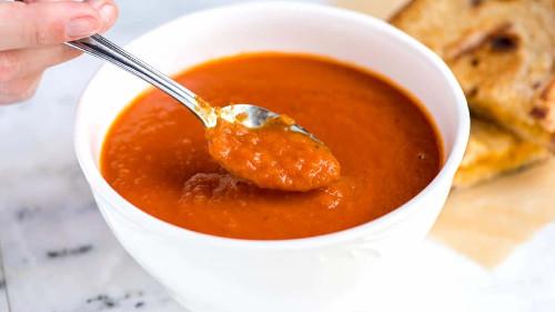 Salcë domate