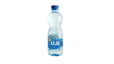 Ujë i vogël pa gaz ( 0.5 l )