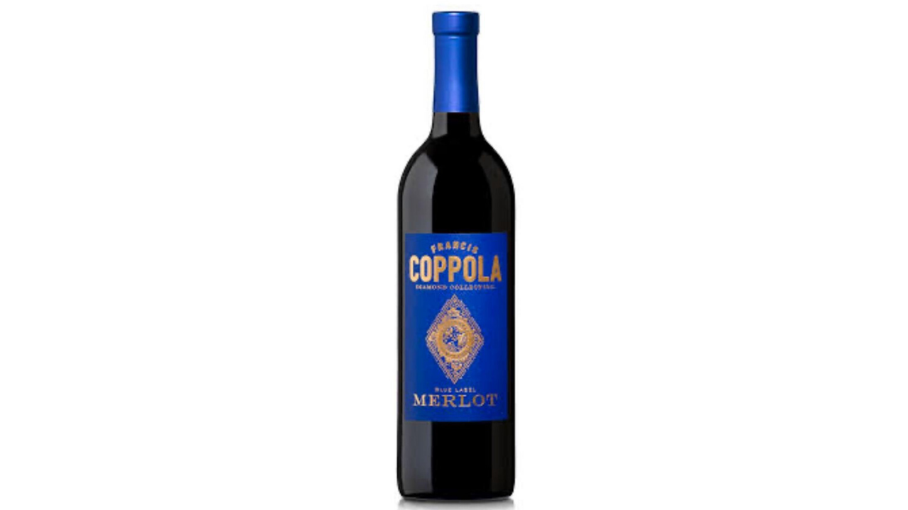 Coppola Merlot ( California Wines)