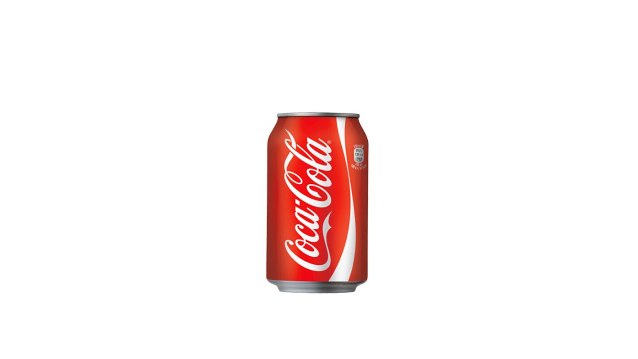 Coca Cola kanace