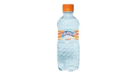 Ujë me vitamina