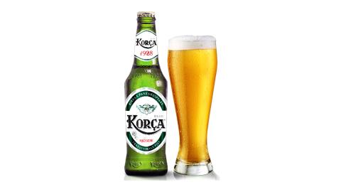 Birra Korça e madhe