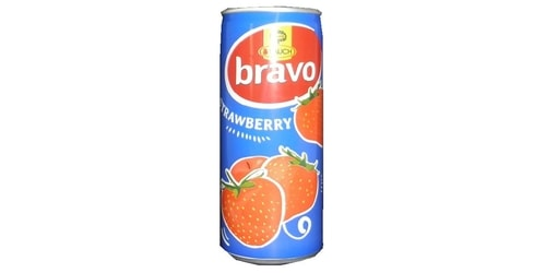 Bravo Luleshtrydhe