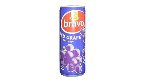 Bravo rrushi