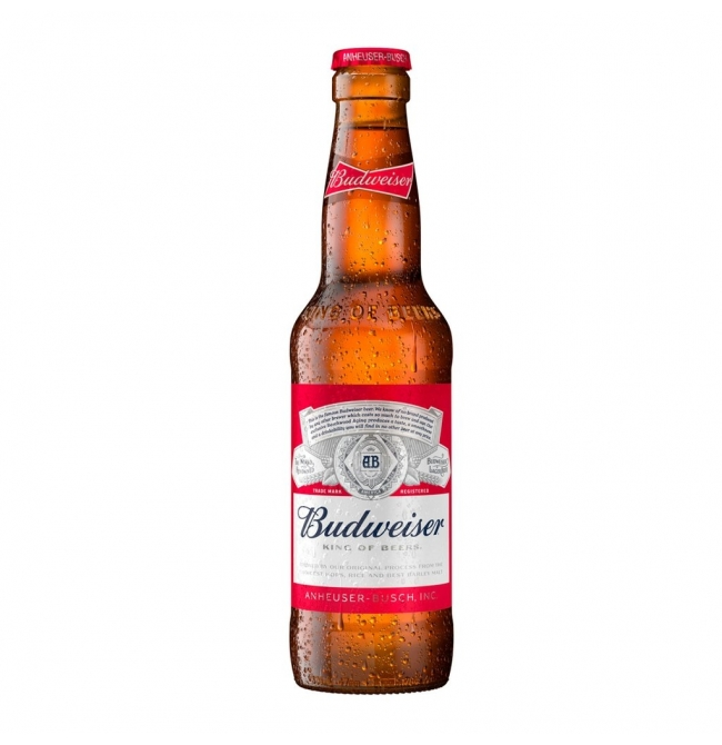 Budweiser ( 0.33 l )