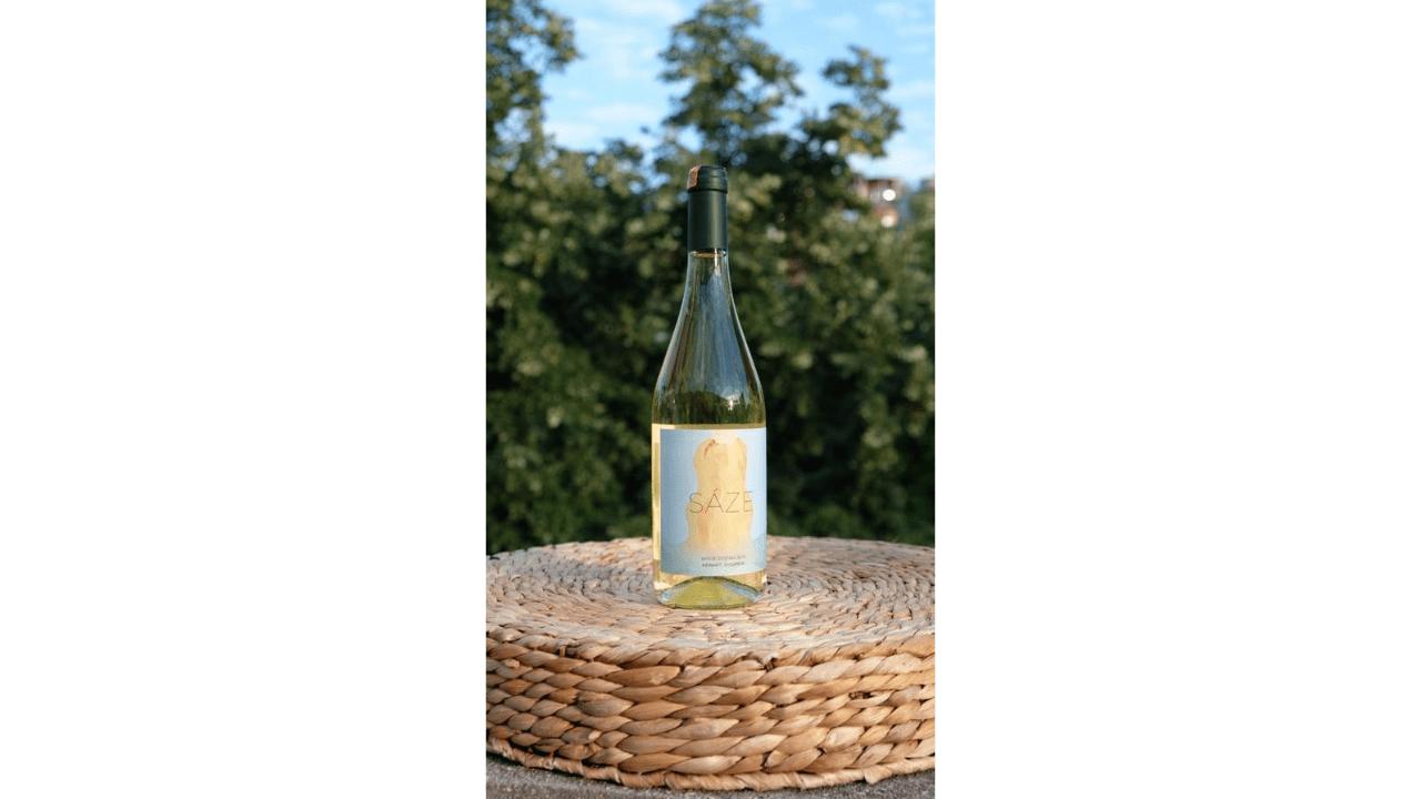 Verë shqiptare, debinë e bardhë, 12.5% alc