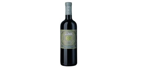Cabernet Sauvignon Feudo 2015. Përqindja alkolike 14