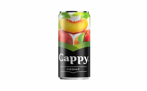 Cappy Pjeshkë Kanaçe 0,33L e ftohtë