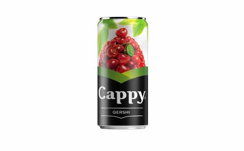 Cappy Qershi Kanaçe