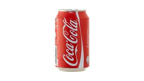 Coca Cola ( 330ml )