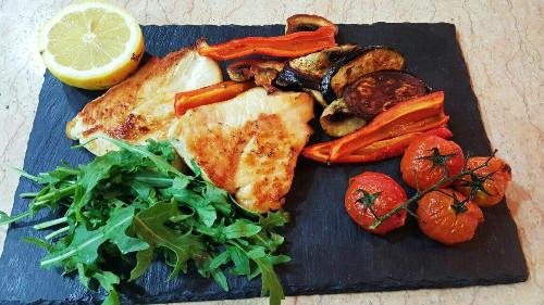Fileto pule shoqëruar me perime