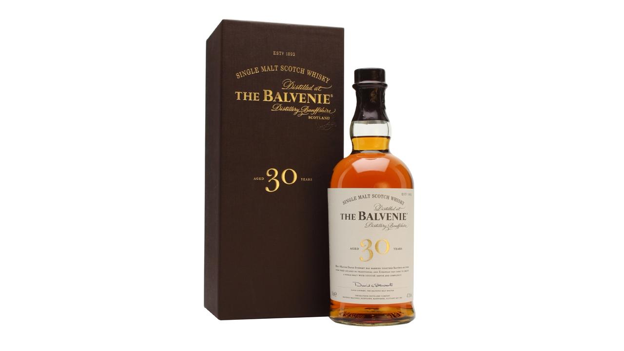 Balvenie 30 yo