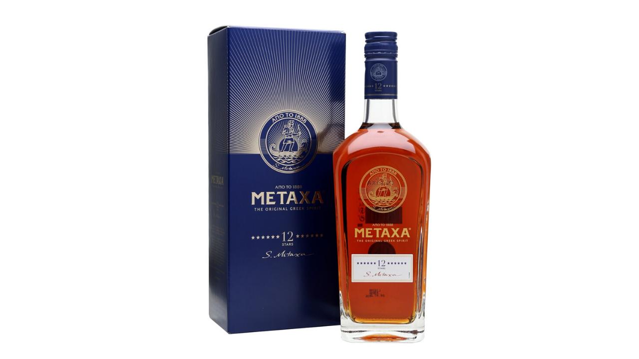 Metaxa 12 yje