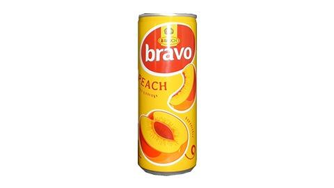 Bravo Pjeshke