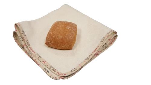 Bukë me miell misri