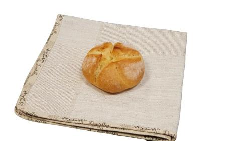 Bukë rozeta
