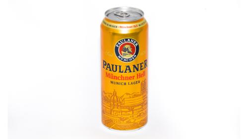 Paulaner  0.5l