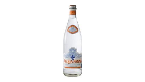 Ujë Natyral 0.75 L Aqua Panna i ftohtë