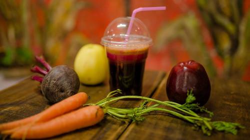 Lëngu i jetes Agrofruit