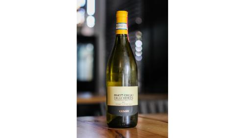 Pinot Grigio 0.75 lit