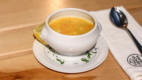 Supë peshku