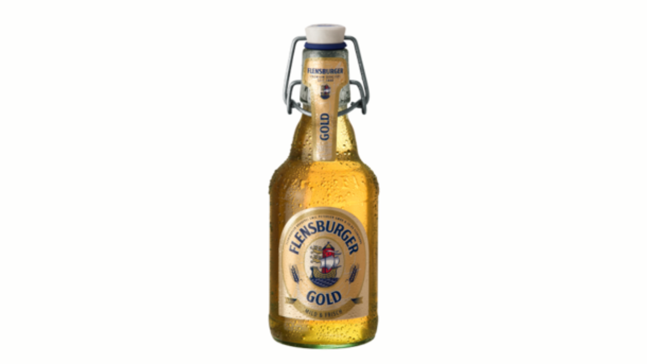 Flensburger Gold 0.5l