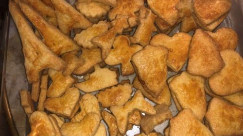 Amareta sable 100 gr