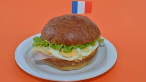 Sandwich me ton ose proshutë