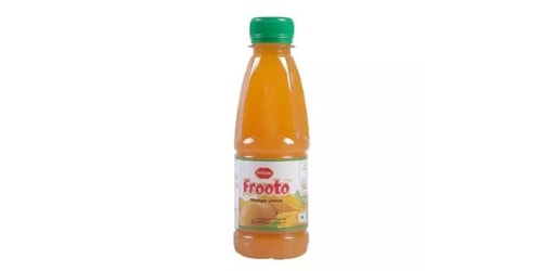 Lëng mango i freskët natural. 250 ml