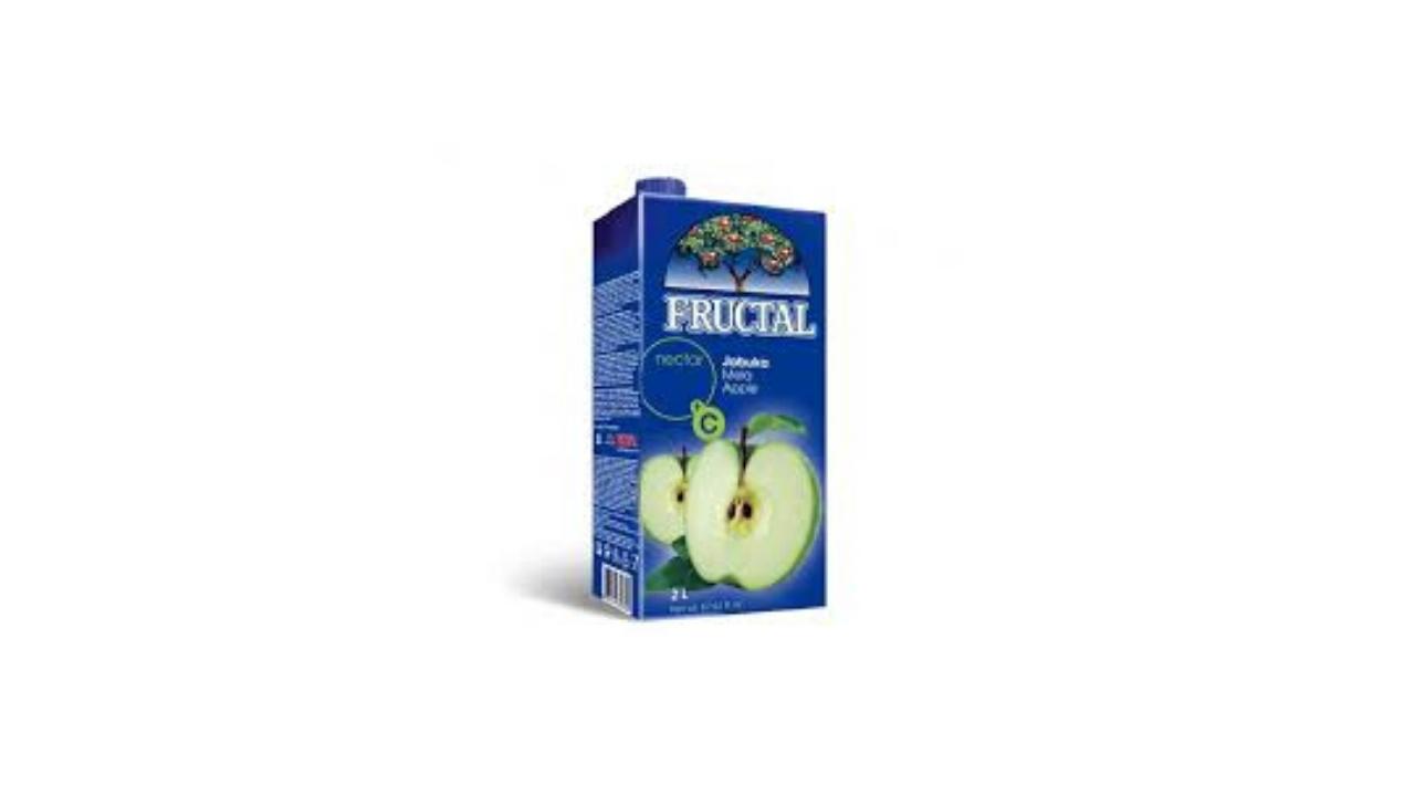 Fructal mollë