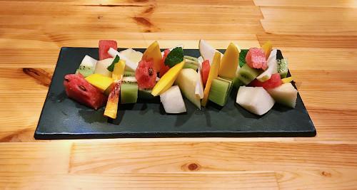 Miks frutash