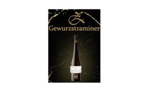 Gewurztraminer DOC Peter Zemmer.  Përqindja alkolike 14